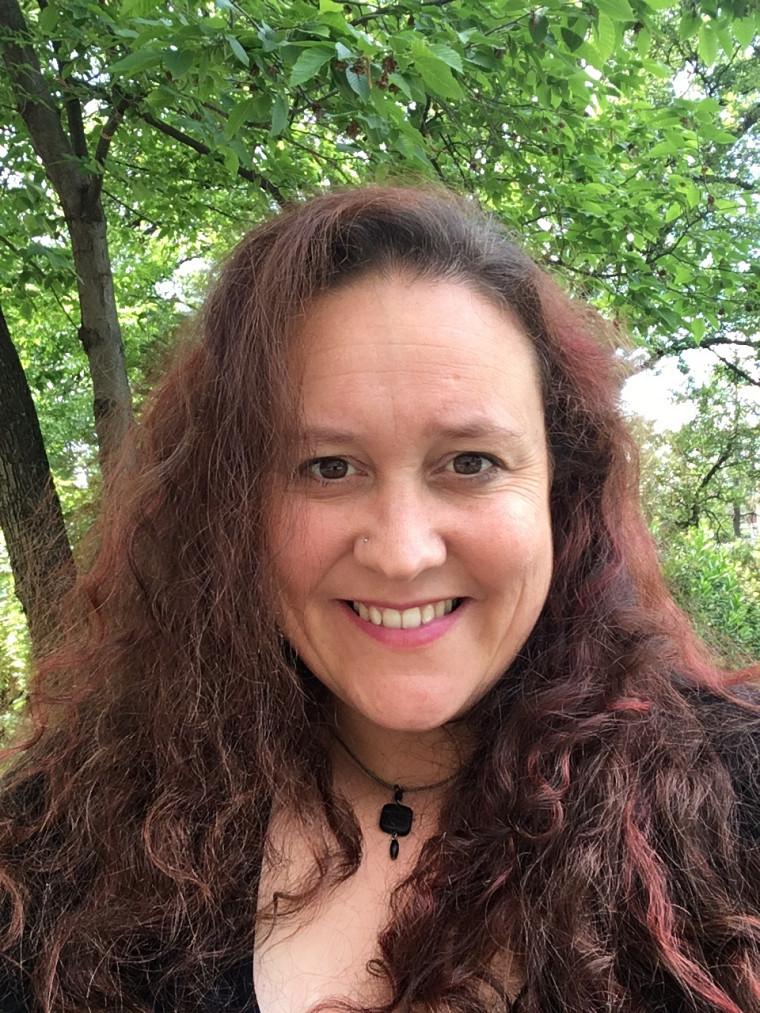 La professeure Christelle Lison