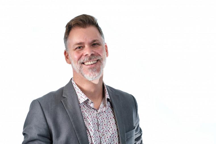 David Dupuis,chargé de cours à l'École de gestion