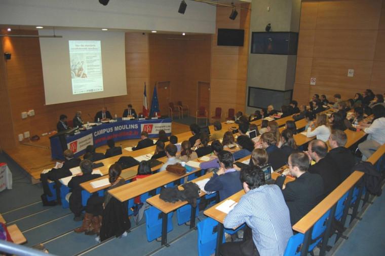 Campus Moulins –Université Lille 2