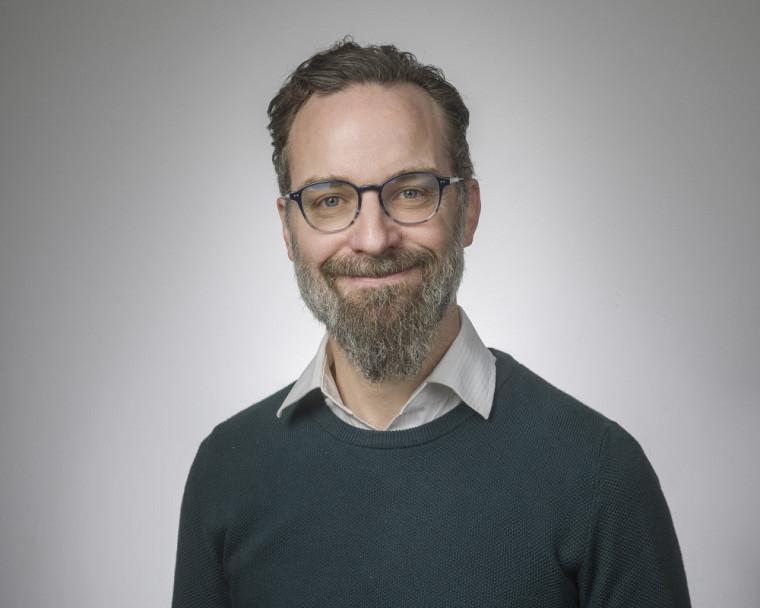 Professeur Dany Baillargeon