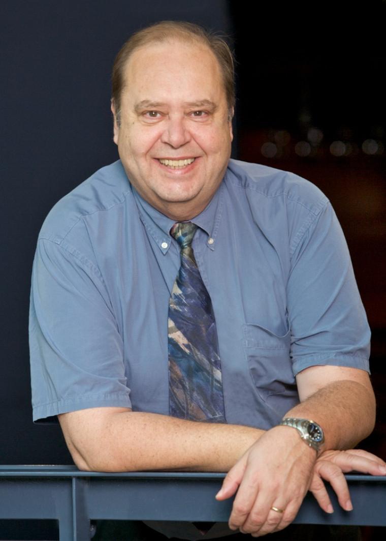 Michel Pérusse, directeur du Centre Laurent Beaudoin de la Faculté d'administration.