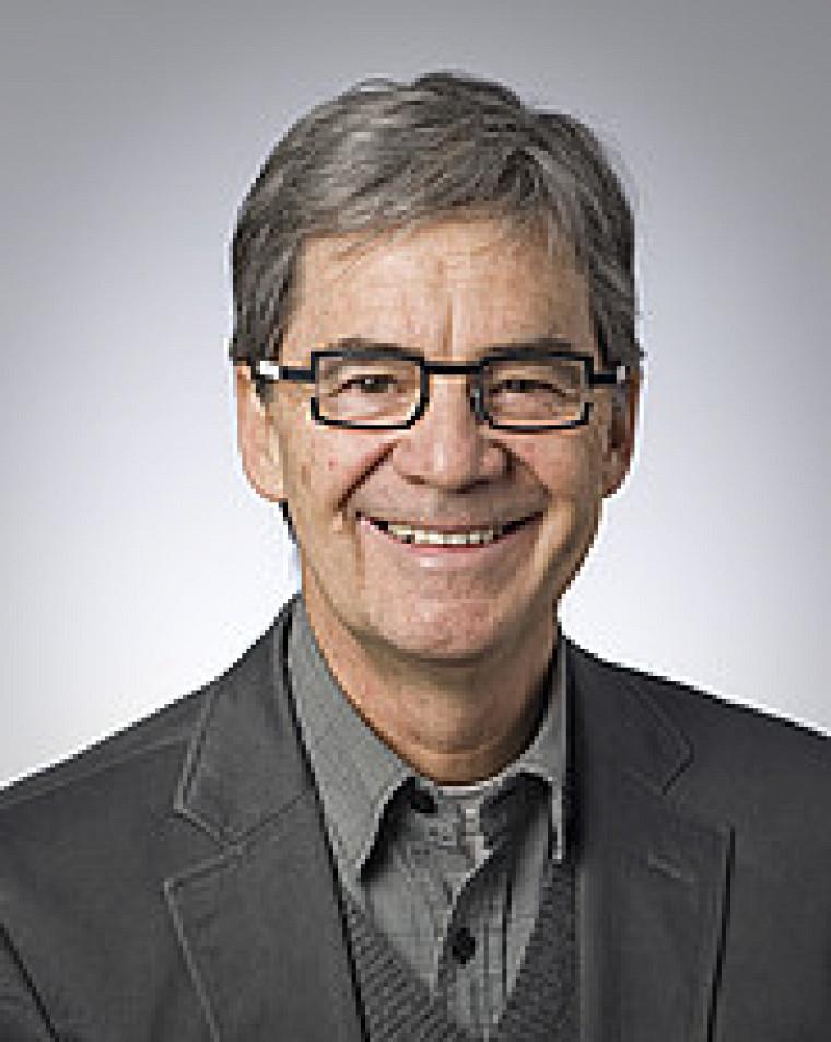 Jacques Proulx, professeur au Département de psychologie
