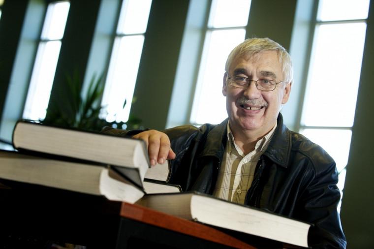 Gilles Vandal, professeur à l'École de politique appliquée de l'UdeS.