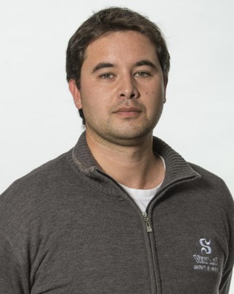 David Lifokwai.