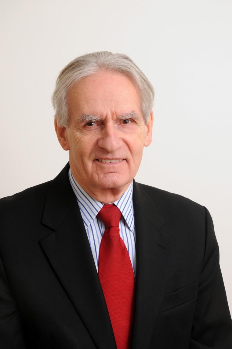 Gérard Bouchard, historien, sociologue et écrivain