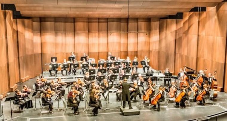 L'OUS convie le public à son dernier concert de la saison le 26 mars prochain,sous le thème Chefs-d'œuvre de musique slave.