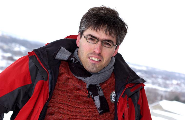 Les travaux du professeur Patrick Ayotte figurent parmi les plus innovants et influents de l'année 2009.