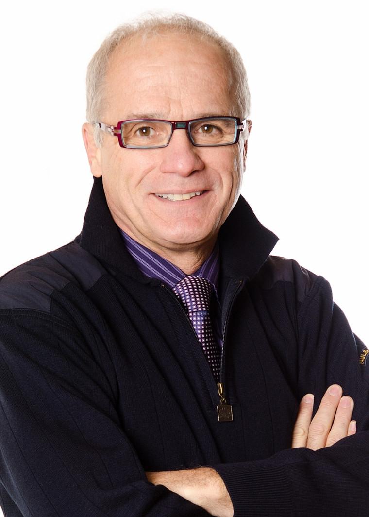 Dr Paul Grand'Maison