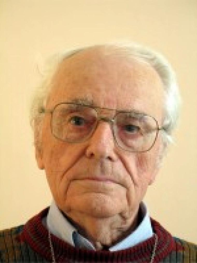 Frère Noël Allaire, pionnier du Département de mathématiques