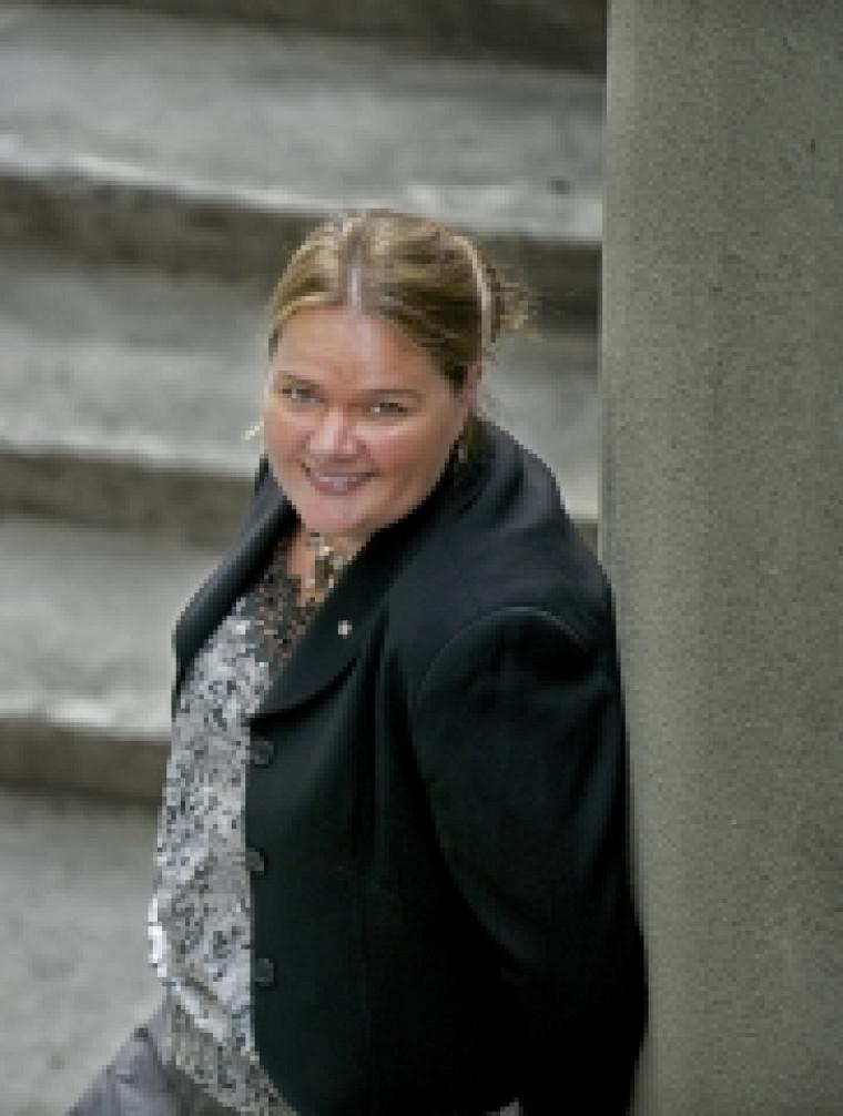 Anne Lessard est professeure au Département d'études sur l'adaptation scolaire et sociale et titulaire de la Chaire de recherche de la Commission scolaire de la Région-de-Sherbrooke sur l'engagement, l'intégration et la réussite des élèves