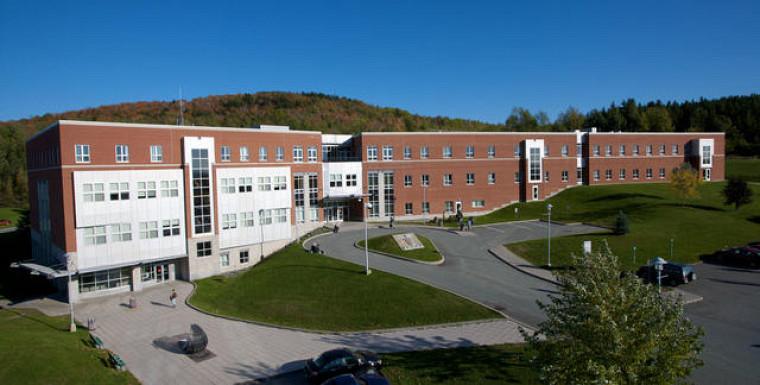 La Faculté d'administration de l'Université de Sherbrooke