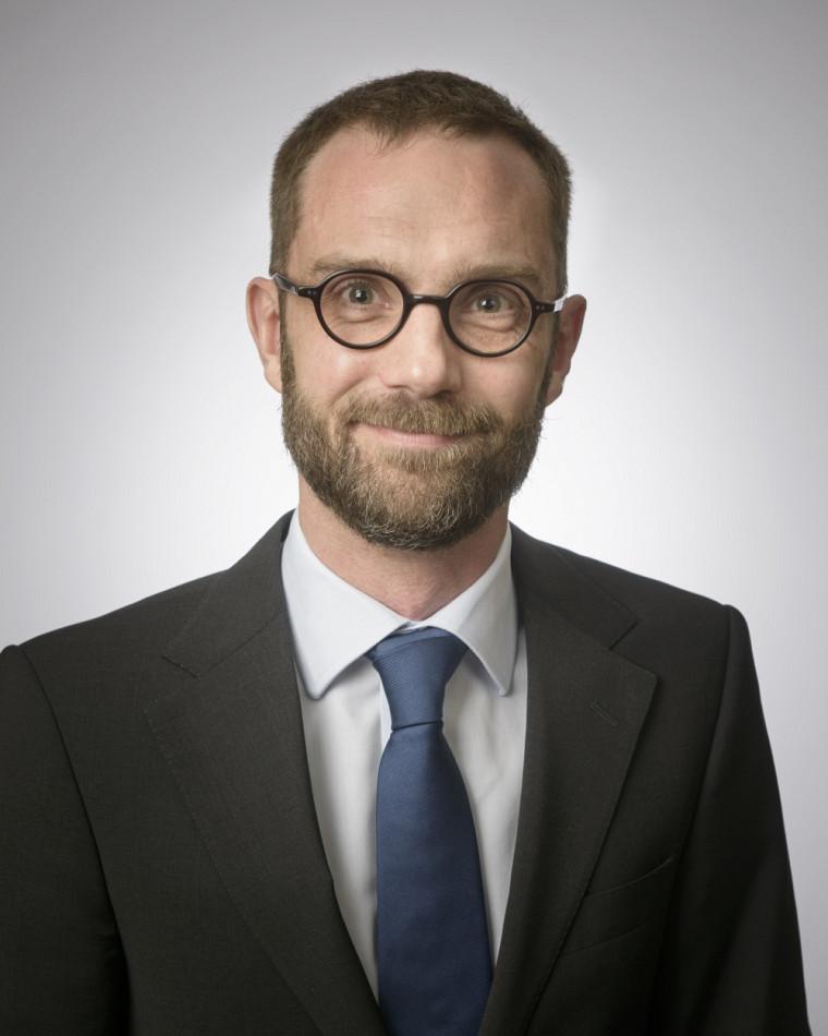 David Koussens
