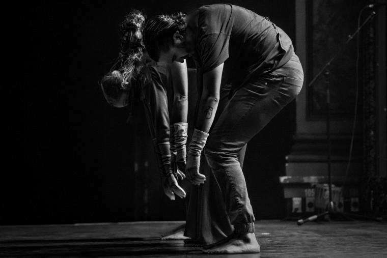 Près de 86% des danseuses et danseurs se blessent, et ce, dans une seule saison d'entraînement et de représentations.