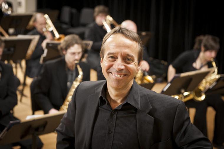 En plus d'assurer la direction musicale du concert, le professeur Michel Lambert agira à titre de trompettiste soliste.