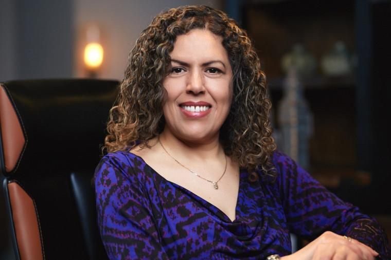 Fatima Bousadra, chercheuse principale dans ce projet et professeure en didactique des sciences et technologies à la Faculté d'éducation