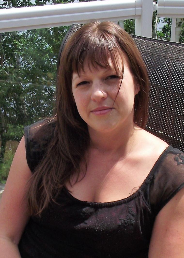 Catherine Tremblay, étudiante au doctorat en histoire