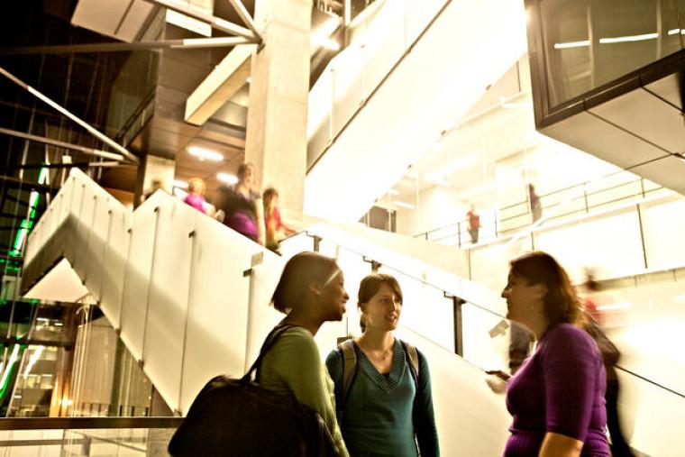 Plus d'une centaine de programmes sont offerts au Campus de Longueuil.