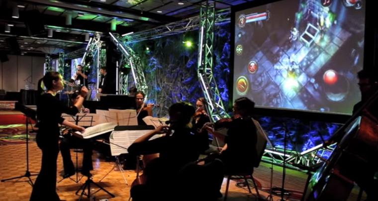 Une trentaine de jeux seront à l'honneur, vingt-deux développeurs montréalais et plusieurs dizaines de compositeurs.