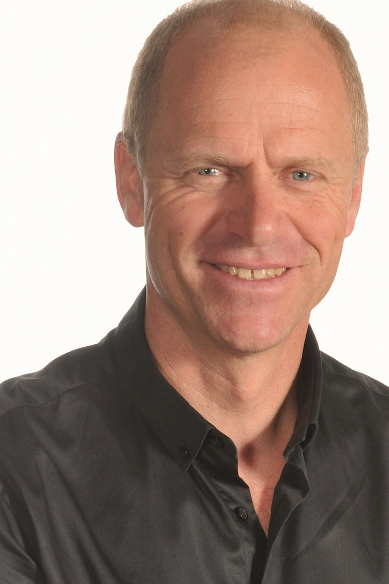 Michel Rodrigue, MBAFormateur