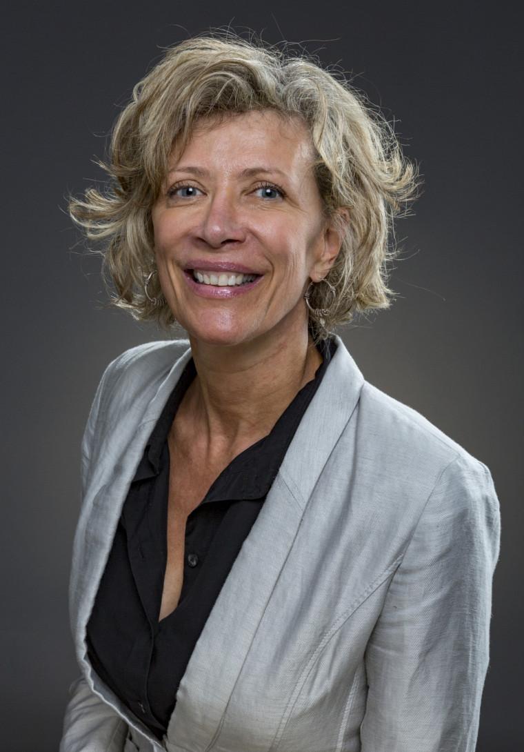 Sylvie Béland, Ambassadrice 2017 de la Faculté de génie