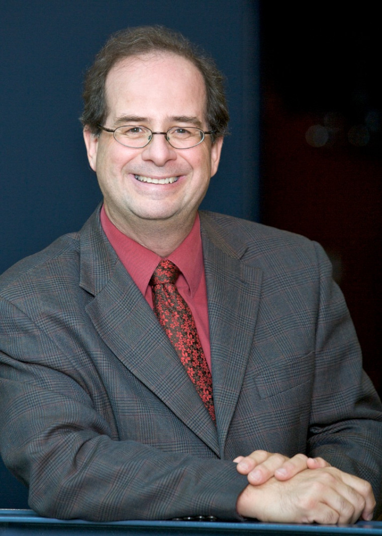 Le professeur Michel Dion du Département de management et gestion des ressources humaines.