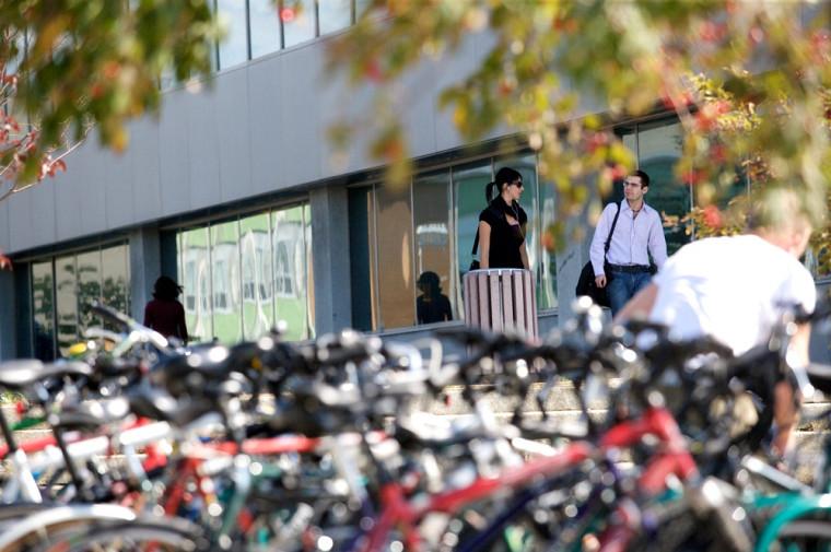 Le vélo sera à l'honneur lors de la Journée sans voiture 2011