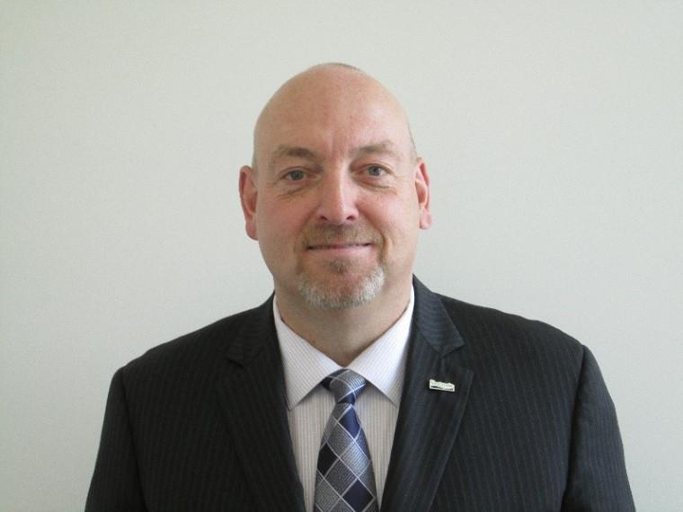 Gaétan Drouin, Directeur général adjoint - Optimisation et sécurité publique, Ville de Sherbrooke