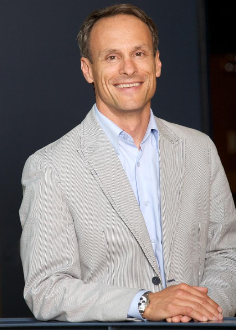 Jean Roy, directeur des programmes MBA à la Faculté d'administration.