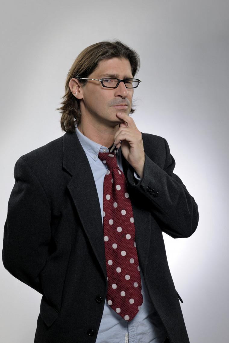 Jean-René Dufort, diplômé de la Faculté des sciences