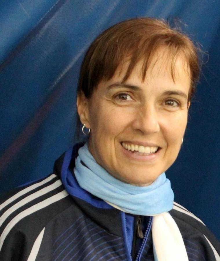 Sylvie Béliveau