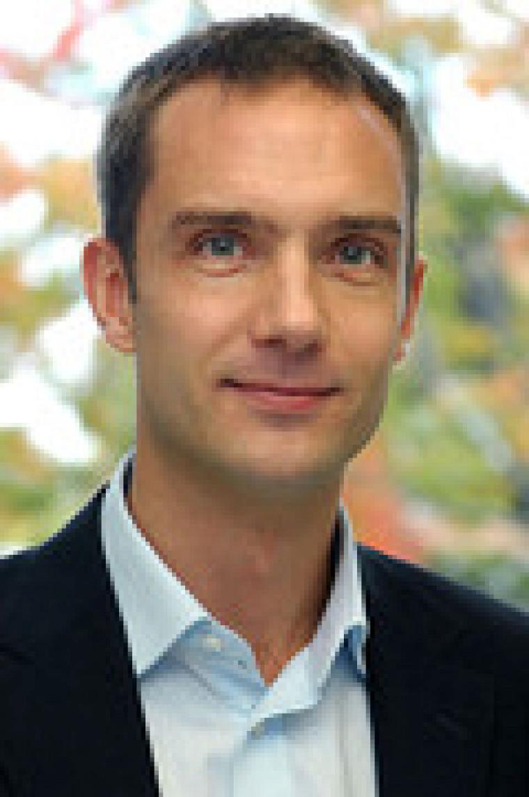 David Koussens, professeur à la Faculté de théologie et d'études religieuses de l'Université de Sherbrooke, titulaire de la Chaire de recherche sur les religions en modernité avancée