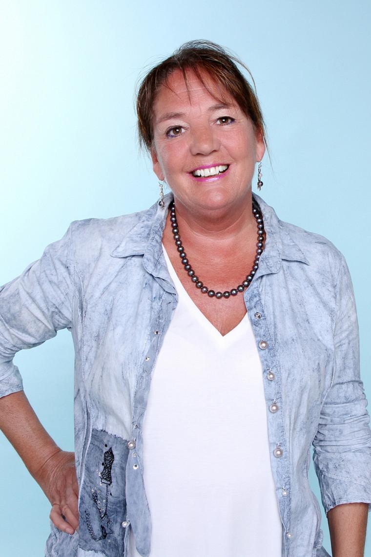 Lyne Couture, chargée de cours à forfait à la Faculté d'administration de l'Université de Sherbrooke.