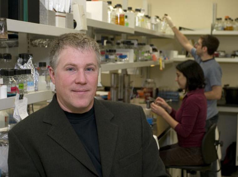 Le professeur Luc Gaudreau a démontré que H2A.Z pourrait être un régulateur important de la progression tumorale.