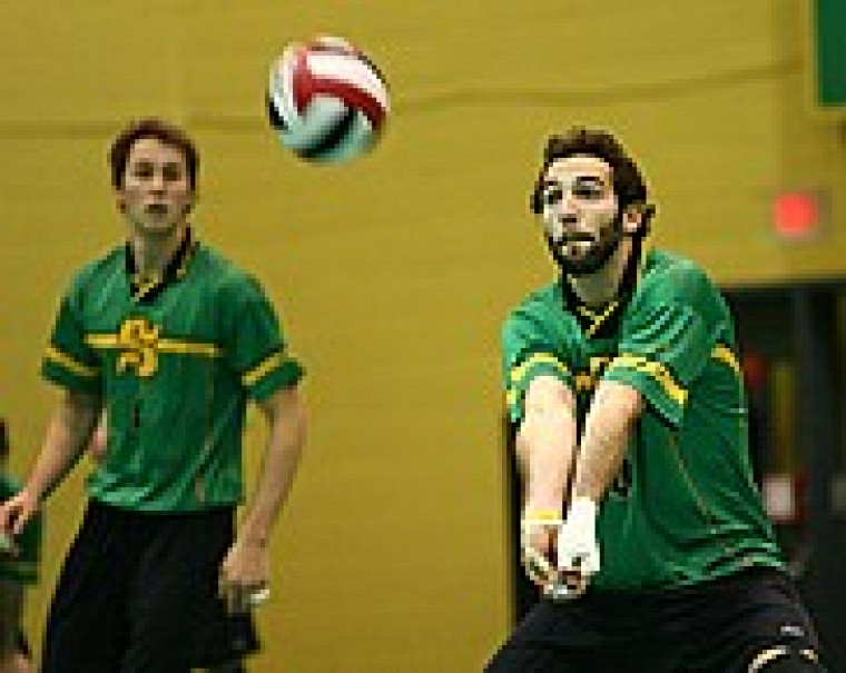 L'ancien libéro du Vert & Or Benoît Raymond ira représenter le Canada en Serbie, du 1er au 12 juillet prochain.