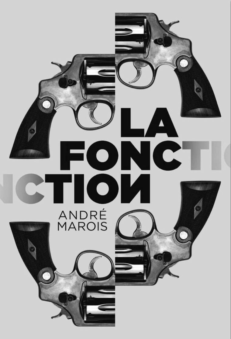 André Marois, LaFonction, Montréal, Les éditions de la courte échelle, 2013, 200p.