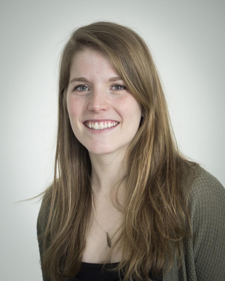 Noémie Brazeau-Béliveau est diplômée du baccalauréat en études de l'environnement depuis décembre 2016.