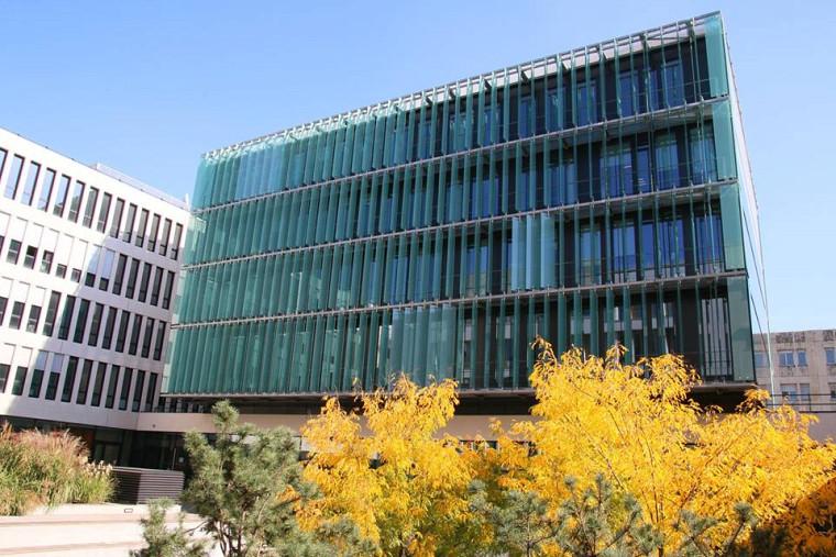 Des projets communs innovants seront développés avec l'Université de Lyon.