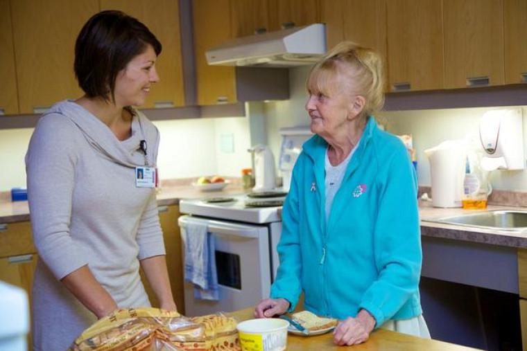 Au total, 50000 personnes âgées de 45 à 85 ans seront suivies pendant 20 ans.