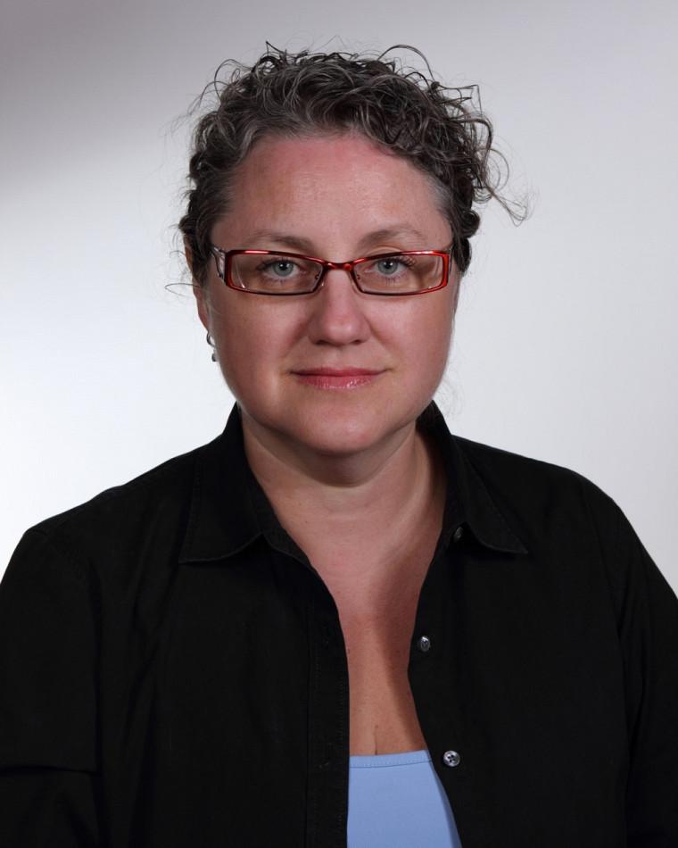 Marie-Josée Massé est conseillère facilitatrice aux communautés stratégiques.