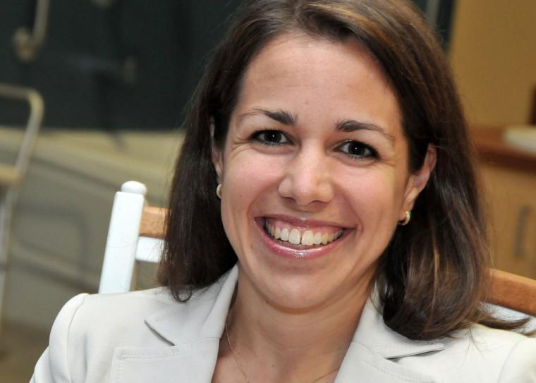 Mélanie Levasseur