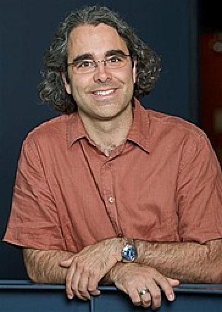 Luc Godbout, professeur au Département de sciences comptables et de fiscalité à la Faculté d'administration de l'Université de Sherbrooke.