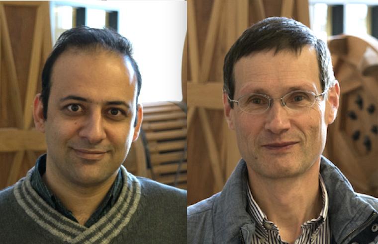 Yousof Erfani et Jean Rouat, sont membres du groupe de recherche en Neurosciences Computationnelles et Traitement Intelligent des Signaux (NECOTIS).