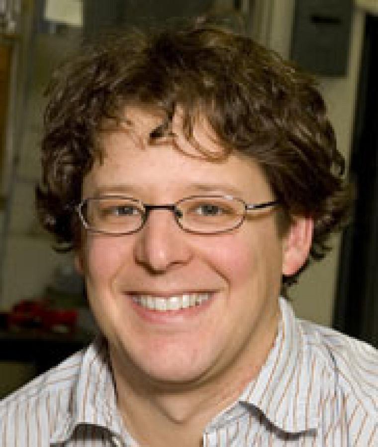 Alexandre Blais, professeur au Département de physique.