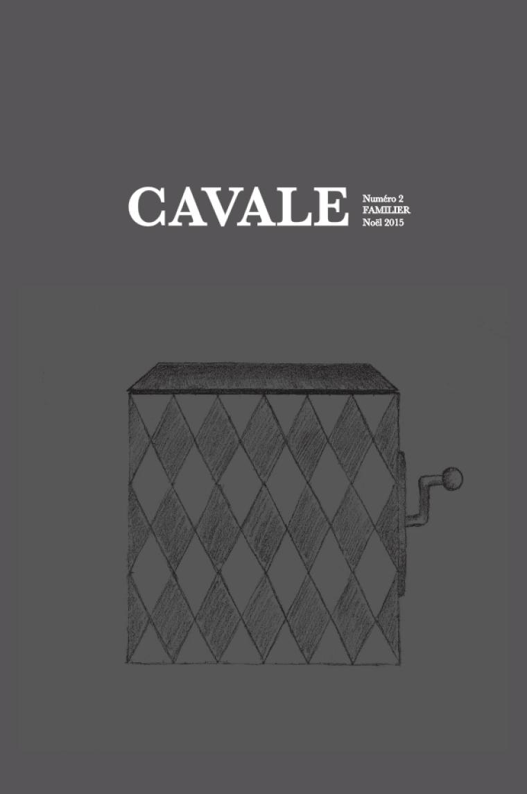 Cavale, numéro 2