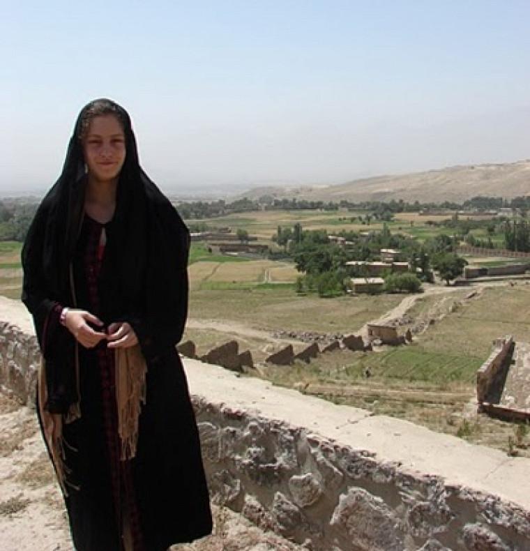L'Afghanistan: ses montagnes couleur sable et ses vallées verdoyantes