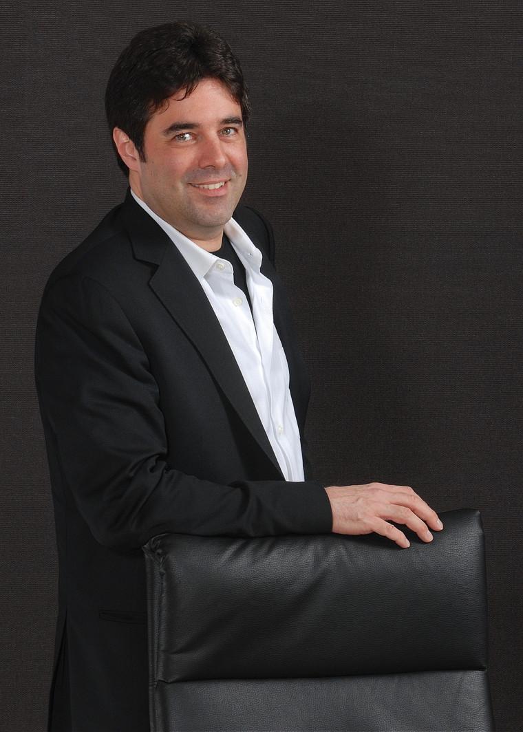 Bruno Leclaire (Informatique de gestion UdeS, 1988)