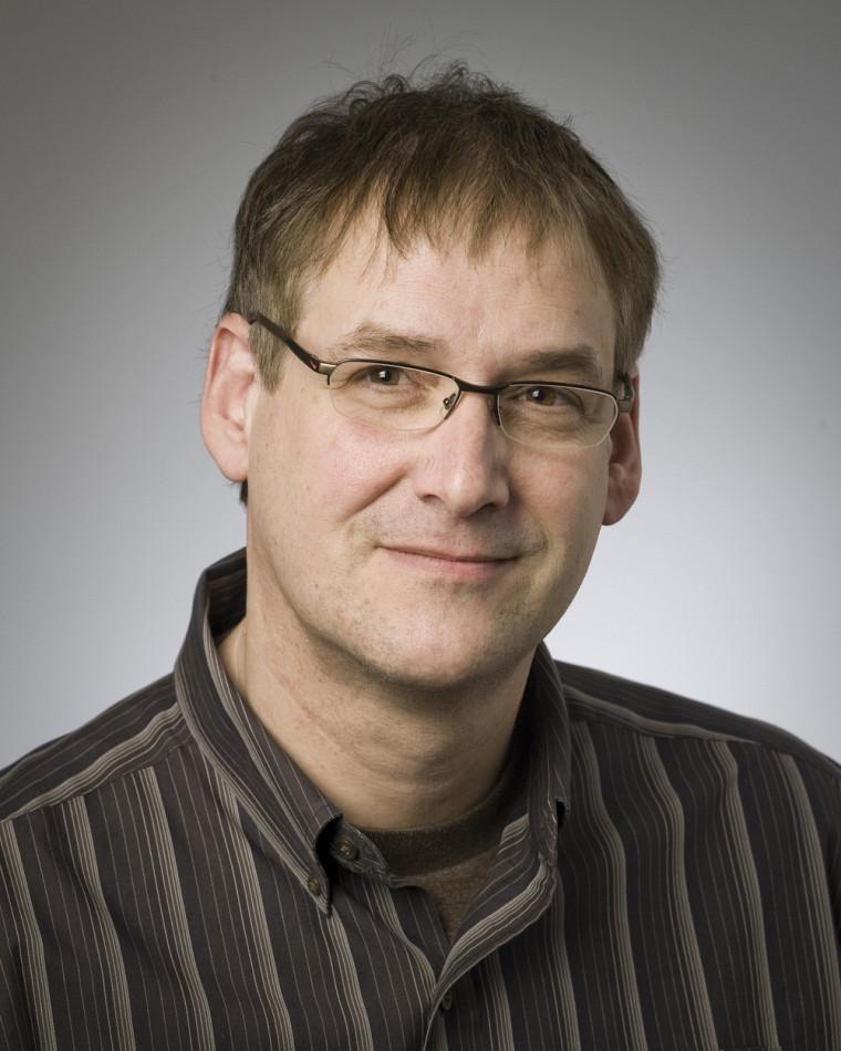 Le professeur Roch Hurtubise