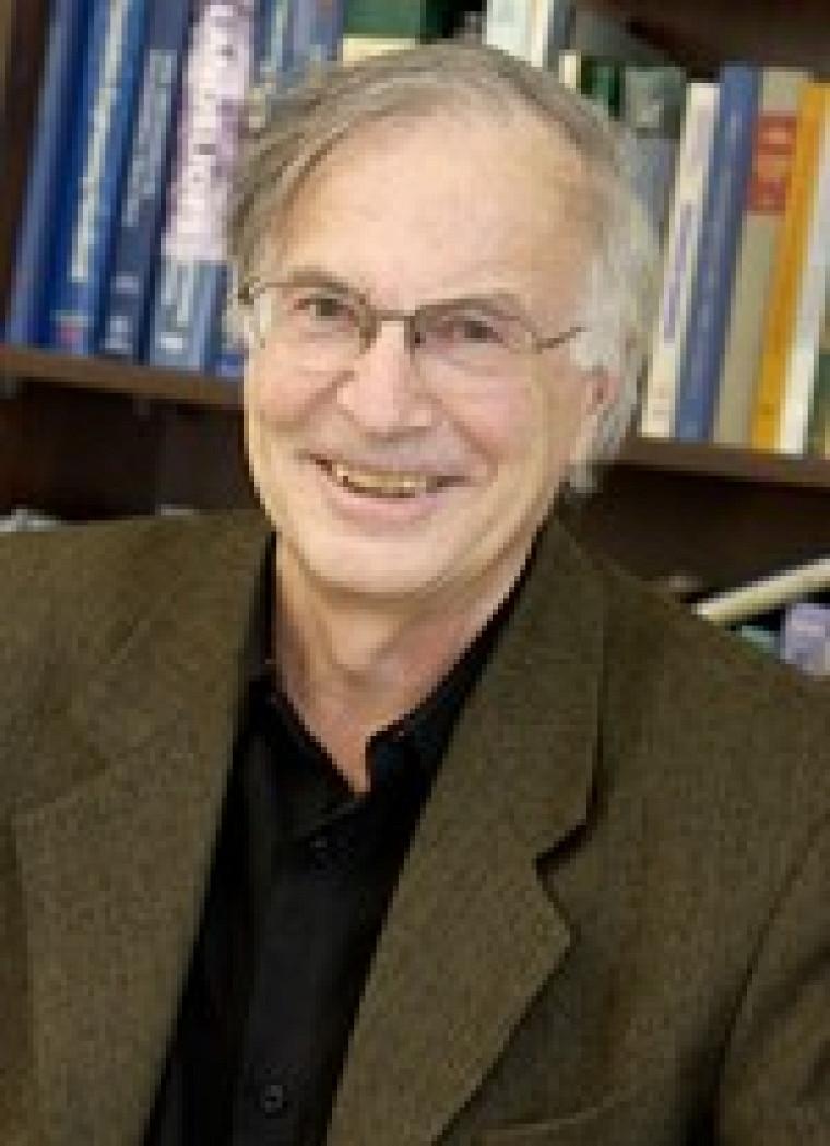 Guy A. Lefebvre, ing., professeur émérite