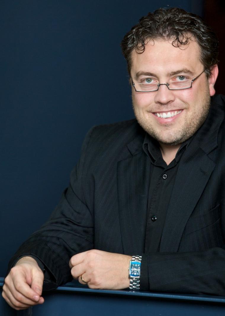 Le professeur Jean Cadieux, de la Faculté d'administration de l'Université de Sherbrooke.