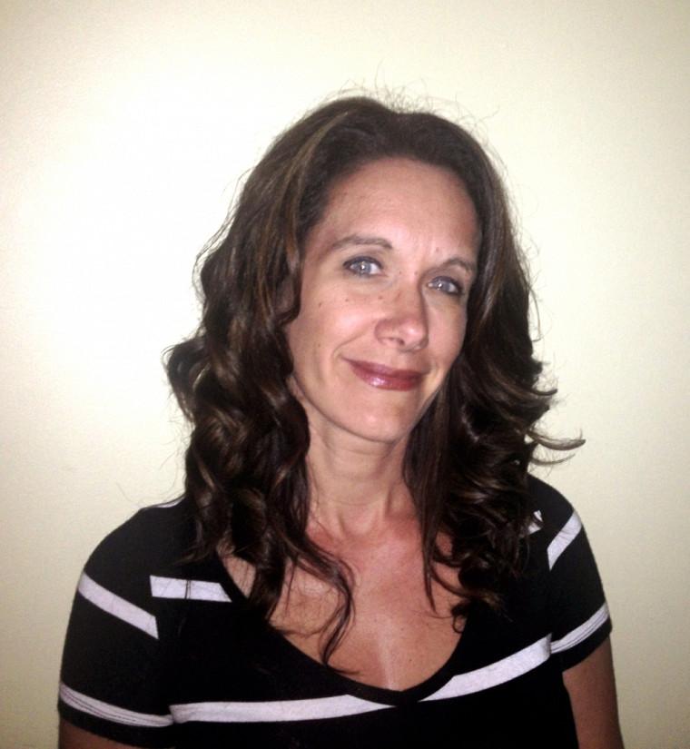 Cynthia Gagnon, professeure